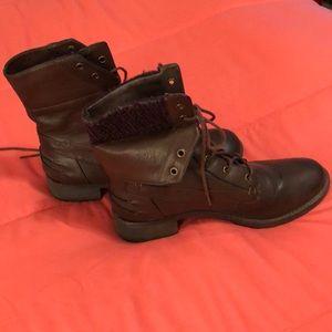 RuffHewn Boots